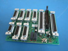TEL Tokyo Electron Board PF-DB TM Guage for EP 3M81-019866-11 from CVD Machine