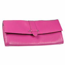 LC Designs Boutique - Pink Travel Wallet  NEW  17388