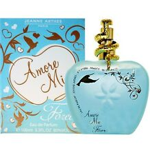 Amore Mio Forever by Jeanne Arthes EDP Eau De Parfum for Women 100ml