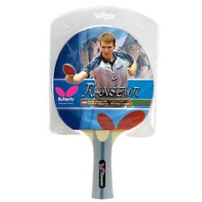 Butterfly Ranseur Table Tennis Ping Pong Racket w/ FREE Shipping