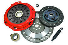 KUPP STAGE 1 CLUTCH KIT+RACE FLYWHEEL HYUNDAI TIBURON 2.7L V6 fits 5 & 6 SPEED