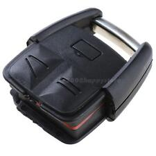 Remote Key Fob case shell For Vauxhall OPEL Vectra 3 button Card Case HYSP