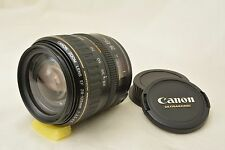 #756 Canon EF Zoom Lens 28-105mm F/3.5-4.5 USM With Front & Rear Caps From Japan