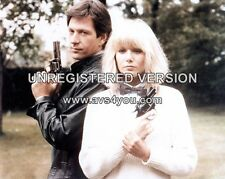 "Glynis Barber Dempsey and Makepeace 10"" x 8"" Photograph no 25"
