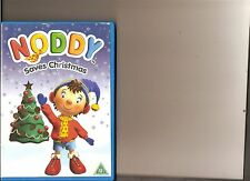 NODDY SAVES CHRISTMAS DVD KIDS 4 EPISODES