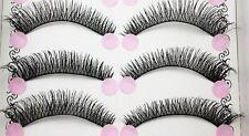 G26 false eyelashes fake lashes Canadian seller Canada free shipping 10Pairs
