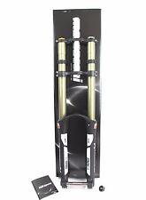 """NEW Marzocchi 380 CR Fork 26 27.5 - 200 20mm TA 1 1/8""""   fox 40 $849 Retail"""