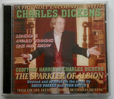 The Sparker of Albion – A Friendly Encounter with Charles Dickens CD