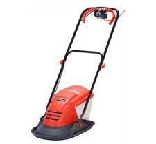 Sovereign Electric Hover Height Adjustable Lawnmower - 1100W RRP 49.99 B