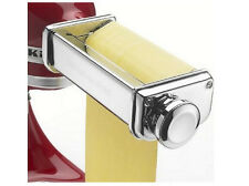 New KitchenAid Pasta Making Roller Attachment 3887 KPSA Connects to Stand Mixer