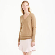 J CREW COLLECTION CASHMERE SWEATER MEDIUM