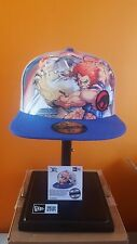 Thundercats LION-O New Era 59fifty Fitted 8 1/4 New York Comic Con Exclusive