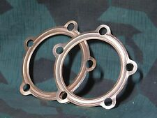 Knucklehead Copper Head Gaskets. 36 - 47 OHV.