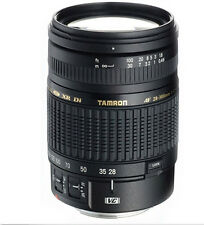 Tamron A20 28-300mm f/3.5-6.3 XR Di VC LD II Aspherical IF Macro Lens for Nikon