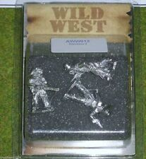 Artizan Wild West Old West BANDITOS 2 AWW12 28mm