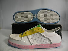 Creative Recreation AL Capone P. low Sneakers Shoes Mens white pcr68 12 new