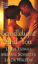 Candlelight and You: Valentine LoveWait For LoveSeventy-Two Hours & Counting (Ar