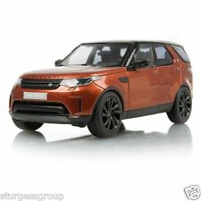 Exclusive New Genuine Land Rover Discovery First Edition Model (Discovery 5)1:43