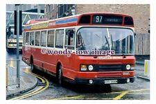 pu0678 - Luton & District Buses - no 588 & 13 at Luton in 1986 - photograph