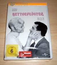 DVD Bettgeflüster - Pillow Talk - Rock Hudson - Doris Day - 1959 - Neu OVP