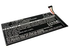 3.7V batterie pour Google Nexus 7 Nexus 7 16GB Nexus 7 32GB 0B200-00120100M-A1A1A -