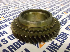 Mini One 1.4 inj GS6-55BG 6sp Getrag gearbox 43 teeth 2nd gear