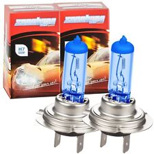 VW Polo 9N3 Xenon Look Abblendlicht Lampen H7 In Vision Blue