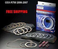 SUZUKI GSX-R750 GSXR 750 GIXXR 2006-2007 OEM FACTORY COMPLETE CLUTCH KIT NEW