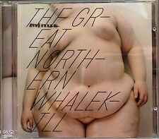 Minus - The Great Northern Whalekill (CD 2008)