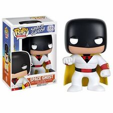 Funko Pop! Animation Space Ghost Vinyl Action Figure