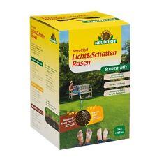 NEUDORFF TerraVital Luce & Ombra Siepe 3 kg - Semi erba da prato Raasensaat Seme
