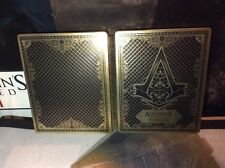 Assassins Creed Syndicate Limited Edition Steelbook Steelcase G2 No Game Ps4 One