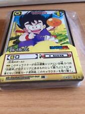Carte Dragon Ball Z DBZ Card Game Part 05 #Reg Set 2004 MADE IN JAPAN