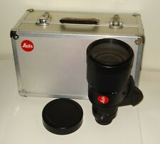 Leica APO-Telyt-R 1:2.8/280mm Lens With Aluminium Case