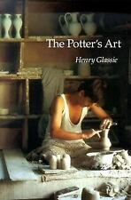 Material Culture: The Potter's Art by Henry Glassie and Henry H. Glassie...