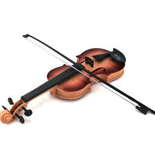 Childrens Simulation Violin Toys Demo Educational Musical Instrument Fiddle