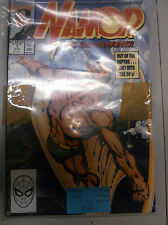 Namor The Sub-Mariner - Marvel 1990 - Issues 1-25 Plus Annual 3 Most Issues