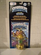 Skylanders Imaginators - Legendary Magic Crystal + Tri and Tri again Comic - Neu
