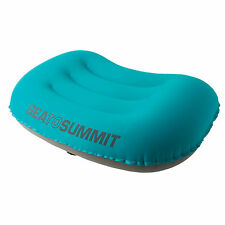 Sea To Summit Aeros Ultralight  Adventure Gear Pillow - Teal, Large