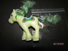 My little Pony vintage Toy form the 1980's Lot 2