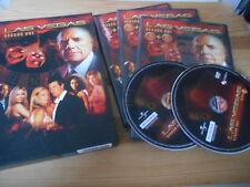 DVD Serie - Las Vegas Season 1 (6 Disc / 946min) UNIVERSAL