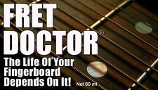 Fret Doctor Fingerboard Oil 60 ml
