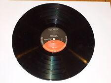 IRENE CARA - Carasmatic - 1987 UK Elektra 9-track vinyl LP