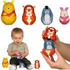 Tomy Baby Spielzeug Winnie Pooh Steckpuppen wie Matroschka Steckspielzeug neu