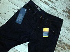 NEW G-STAR JEANS RE ARC 3D LOOSE TAPERED SIZE 33/34 W33 L34 NWT