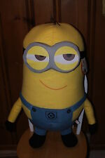 """30"""" Minion Plush 2 eyed Tim from Dispicable Despicable Me Minions US Seller"""