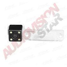 XTRONS Car Backup Rear Reversing Reverse 4-LED Camera for VW Jetta Touran Passat