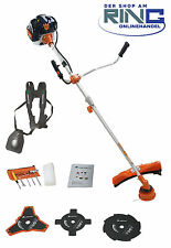 52ccm 3 PS 4in1 PETROL MOTORSENSE FREE GRACE LAWN TRIMMER TRIMMER KNIFE