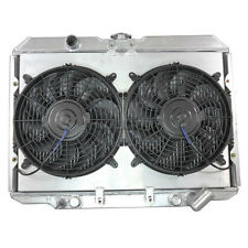 Radiator Shroud Fan For Mitsubishi Starion Chrysler Dodge Plymouth Conquest