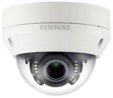 Samsung SCV-6083R 1080p Full HD Analog IR LED Varifocal Vandal Dome CCTV Camera